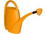 Zalévací konev Spring 4,5l oranžová