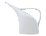 Konvička na zalévání Swoon 1,5l bílá